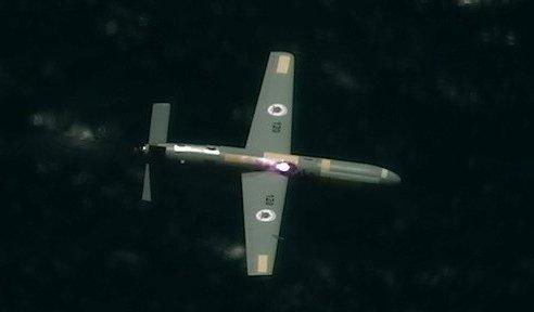"""צפו בניסוי המוצלח: לראשונה – מטוס יירט כטב""""מים באמצעות לייזר אווירי"""