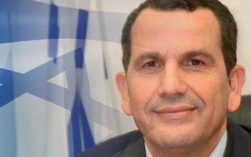 בגין שוחד וגניבה: המשטרה ממליצה להעמיד לדין את ראש העיר אור עקיבא השר לשעבר יעקב אדרי