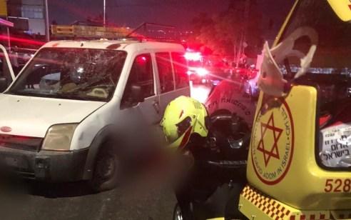 חשד לרצח בגליל: גבר כבן 30 נורה למוות, שניים נוספים נפצעו בינוני מדקירות
