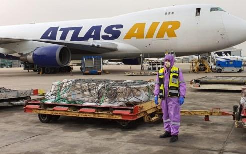 לאחר מאמצים: גופות שלושת הרוגי אסון התרסקות המטוס באוקראינה ימריאו בטיסות מיוחדות לקבורה
