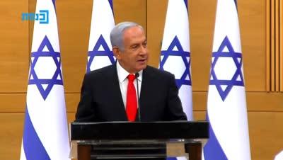 נתניהו: ״כדי להיות ראש הממשלה, בנט בישל דייסה. נתן לשמאל והערבים – ולימין לא נשאר״