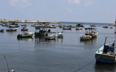 הדרג המדיני אישר הקלות: מרחב הדיג בעזה יוגדל, יתאפשר מעבר סחורות דרך כרם שלום