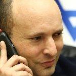 """""""סיכמו לעמוד בקשר ולהיפגש בהמשך"""": בנט שוחח לראשונה עם יורש העצר של אבו דאבי"""
