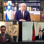 לראשונה: כל המדינות של ׳הסכמי אברהם׳ במפגש אחד