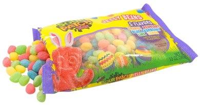 Sour Patch Kids Jelly