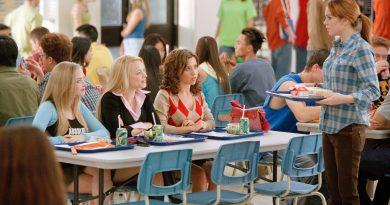 Mean Girls Restaurant