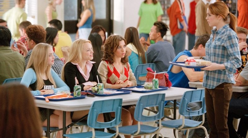 Mean Girls Restaurant