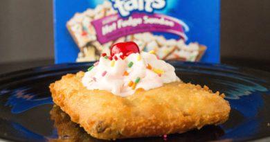Deep Fried Pop Tart