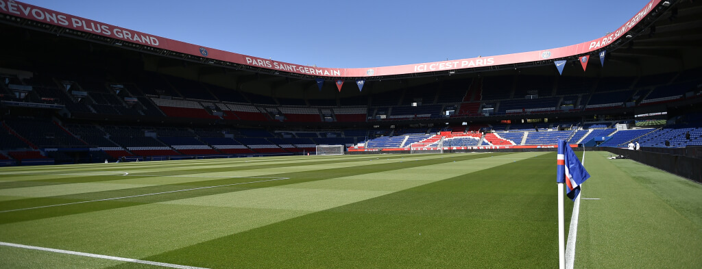 paris saint germain football club