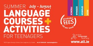 Spanish or French Language Courses