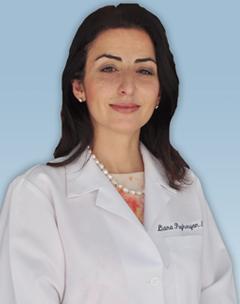 Liana Poghosyan, M.D.