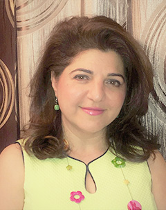 Violet Hovsepian Msrkhani