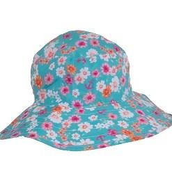 klobuk z rožicami