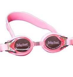 plavalna očala pink