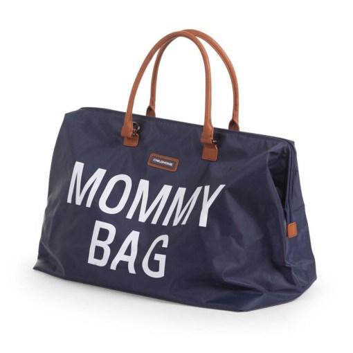 Torba Mommy Bag Blue 2