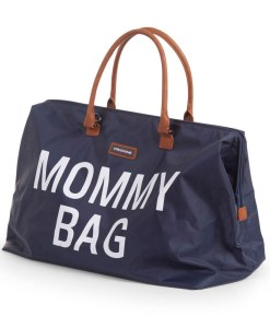 Torba Mommy Bag Blue 2
