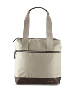 aptica back bag- cashmere beige
