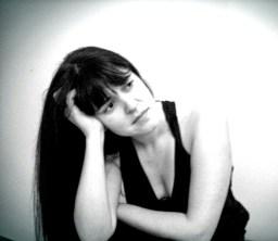 Κατερίνα Τοπαλίδου στο πιάνο