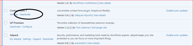 add-contact-form-in-WordPress