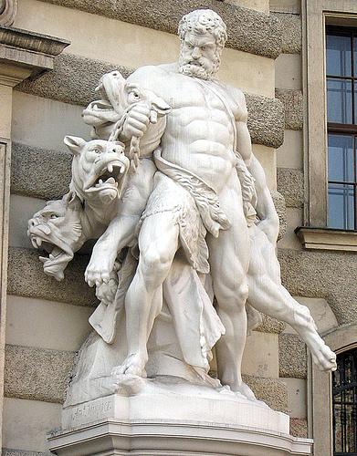 all99life Hercules Cerberus