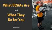 What BCAAs Are, What They Do for You, and How They Work