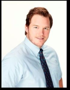 Chris Pratt Andy Dwyer Parks and Rec