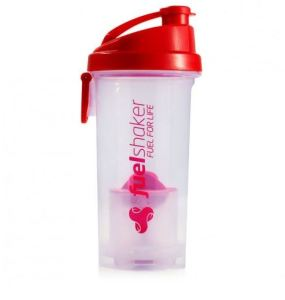 red fuelshaker bottle