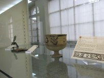 Pottery vessel
