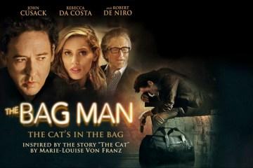 Πρόταση ταινίας: Ο άνθρωπος με τη βαλίτσα - The Bag Man