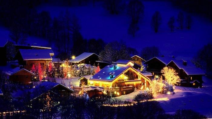 Χειμερινοί Προορισμοί στην Ευρώπη Προβηγκία, Γαλλία Provence, France