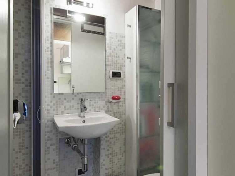μικρότερο διαμέρισμα του κόσμου allabout.gr