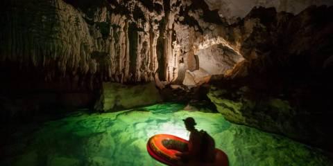βαθύτερες σπηλιές της Κίνας! allabout.gr