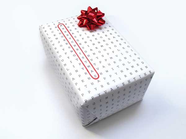 χαρτί περιτυλίγματος δώρων allabout.gr
