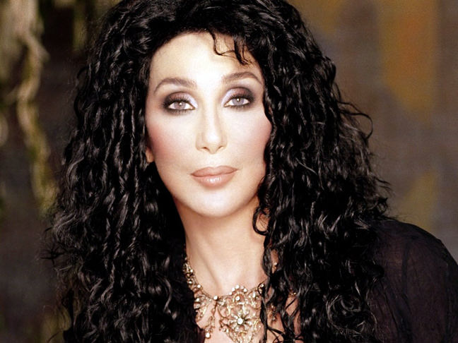 διασημότεροι, άσχημοι celebrities Cher allabout.gr