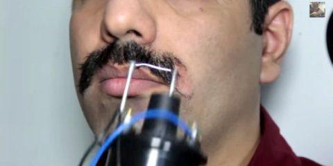 τρόποι για να αφαιρέσετε το μουστάκι σας allabout.gr