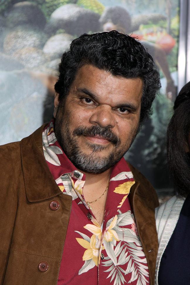 διασημότεροι, άσχημοι celebrities Luis Guzman allabout.gr