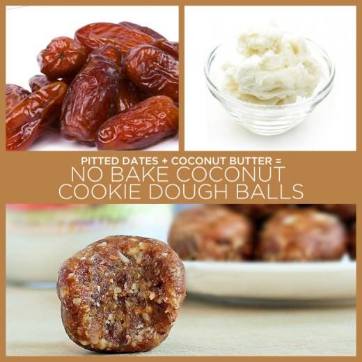 Δύο απίστευτα εύκολες συνταγές των δύο υλικών allabout.gr