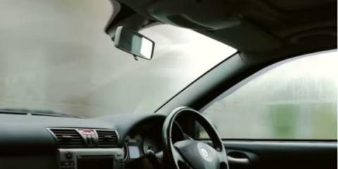 θολώσουν τα τζάμια του αυτοκινήτου allabout.gr