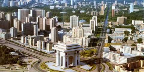 Κορυφαίο timelapse για την πρωτεύουσα της Βόρειας Κορέας Pyang allabout.gr