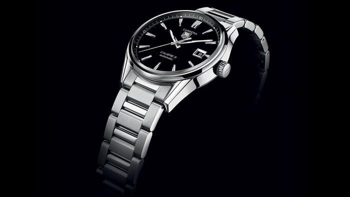 Τα 14 καλύτερα ρολόγια του '14 Tag Heuer Carrera Calibre 5