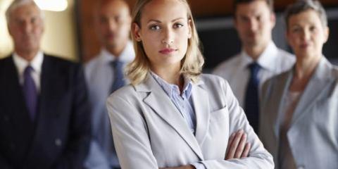 Όταν το αφεντικό σου είναι γυναίκα