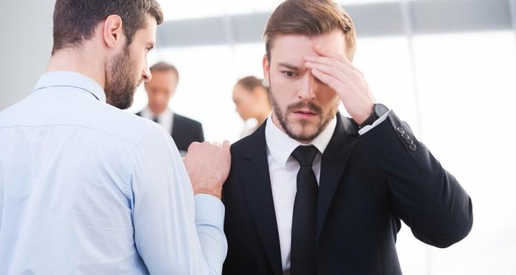 Οι δέκα ατάκες που δεν πρέπει να πεις ποτέ στο γραφείο