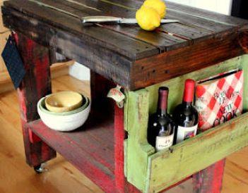 BAΨΙΜΟ: Δώστε ΠΑΛΑΙΩΜΕΝΗ ΟΨΗ σε ξύλινα ΕΠΙΠΛΑ(34)