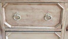BAΨΙΜΟ: Δώστε ΠΑΛΑΙΩΜΕΝΗ ΟΨΗ σε ξύλινα ΕΠΙΠΛΑ(6)