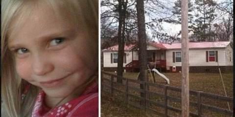 Ανάγκασε την εγγονή της να τρέχει μέχρι θανάτου