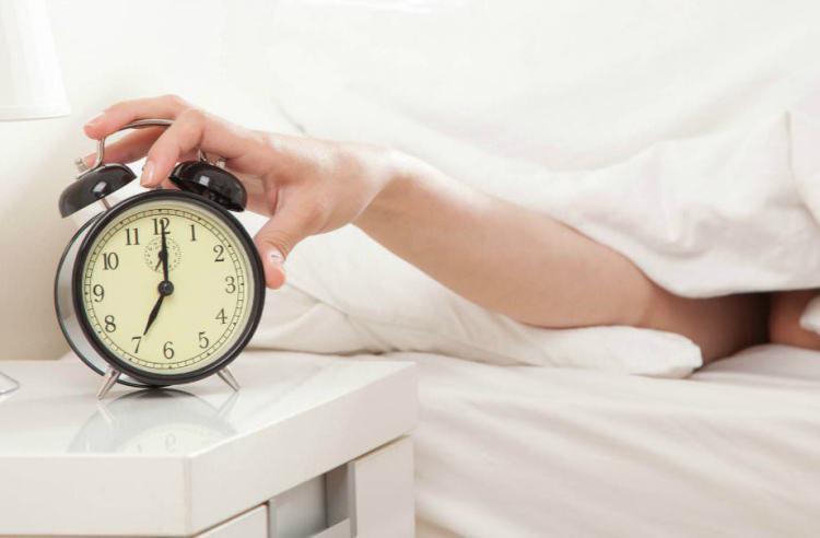 Πρωινός τύπος σε 21 μέρες