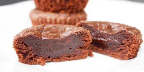Μπουκίτσες με Nutella μόνο με 3 μόνο υλικά!