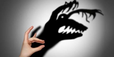 Φόβος: Το πιο αποτελεσματικό εργαλείο χειραγώγησης
