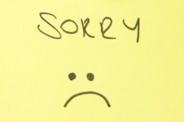 20 πράγματα για τα οποία δεν πρέπει ποτέ να ζητάτε συγγνώμη (και 10 για τα οποία πρέπει)