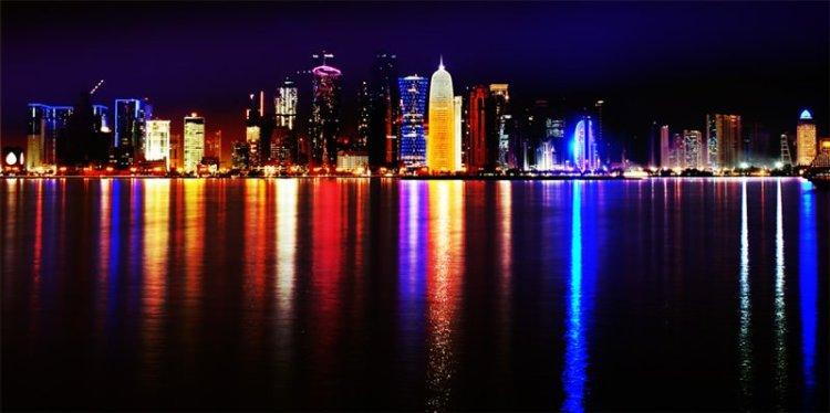 Doha Qatar Κατάρ χώρες που δεν γνωρίζουν τι θα πει εφορία